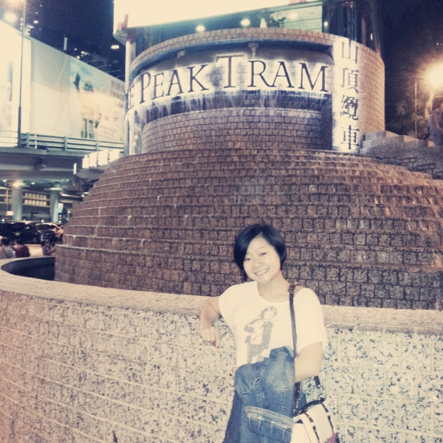 The Peak - Central/中環, Hong Kong
