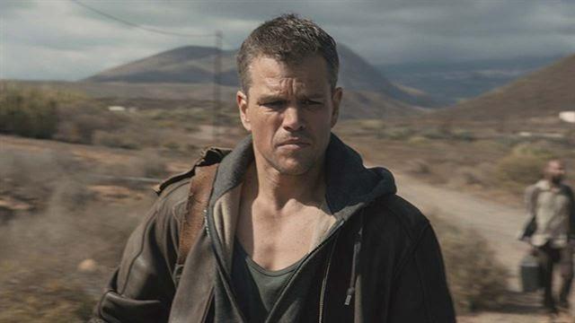 Jason Bourne (2019)