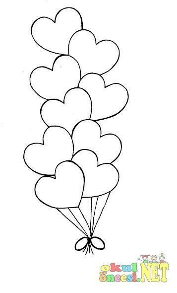balon boyama googleda ara goeruentueler ile balon