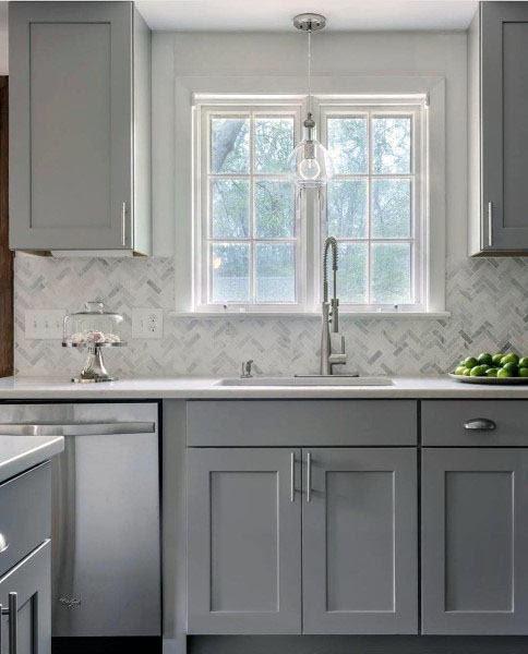 Top 70 Best Kitchen Cabinet Ideas - Unique Cabinetry Designs