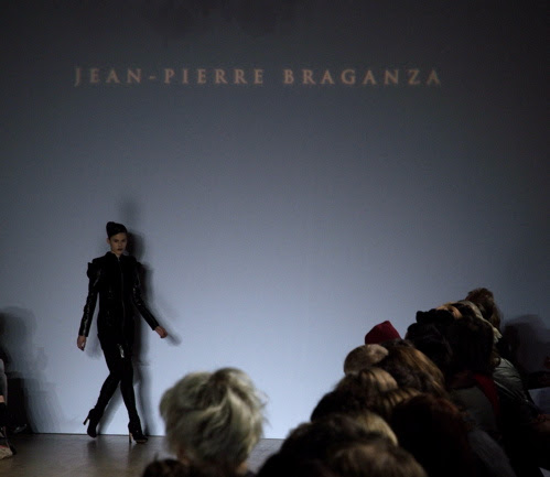 Jean-Pierre Braganza Fall/10