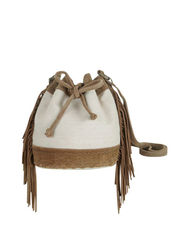 Suiteblanco western bag