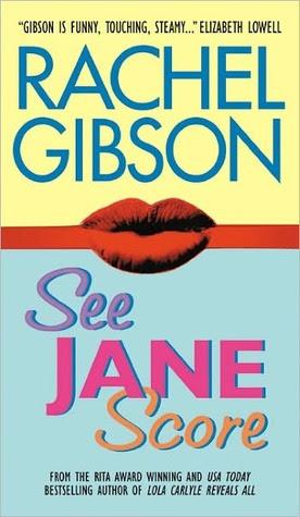 Image result for See, Jane Score de Rachel Gibson