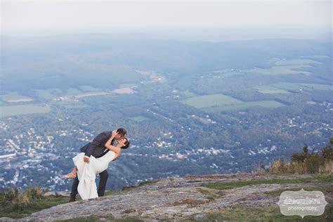 Berkshires Mountain Wedding at the Bascom Lodge on Mt