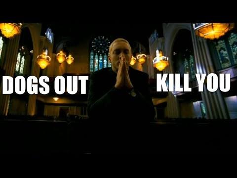 DMX feat. Eminem & Swizz Beatz - Dogs Out To Kill You