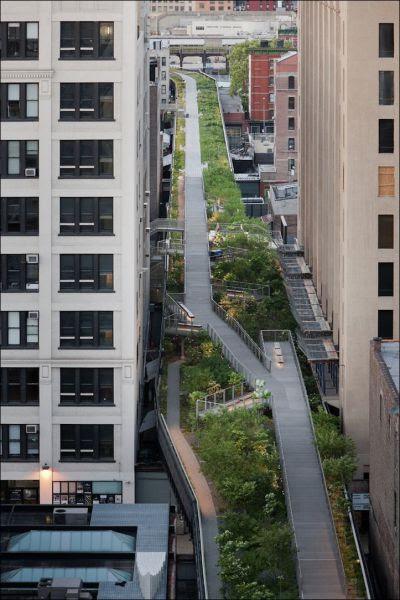 Μοναδικό υπερυψωμένο πάρκο στη Νέα Υόρκη (9)