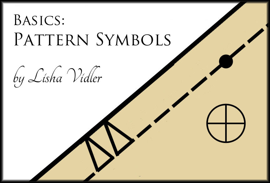 Basics Pattern Symbols Yesterdays Thimble