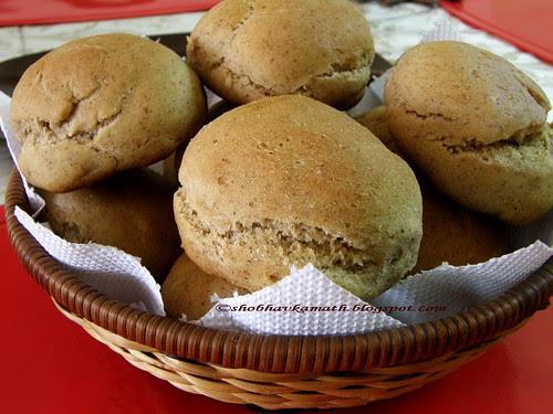 Healthy Multi grain Bread