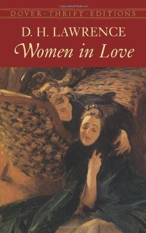 Women in Love (Brangwen Family, #2)