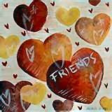 Love_Ya_Award1 from Laurie (Guessing all the way)