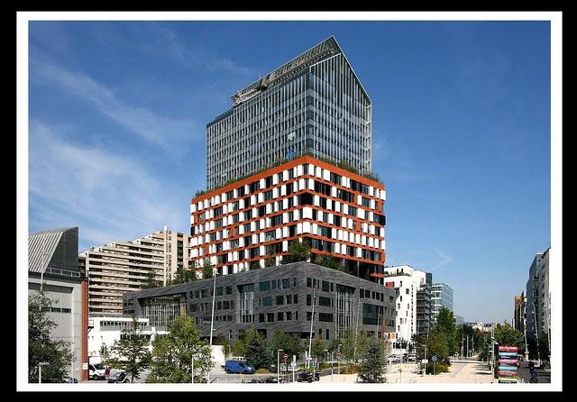 Tour Horizons [2009-11]- Boulogne-Billancourt