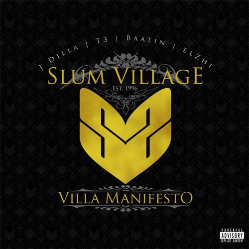 Slum Village - Villa Manifesto Download