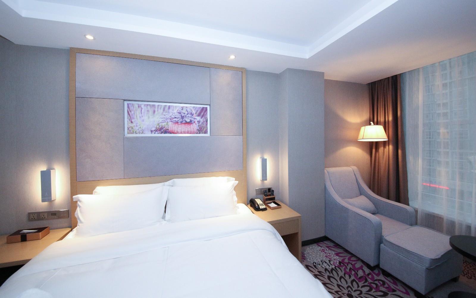 Lavande Hotel Jishou Xiangxi Economic Development Zone Reviews
