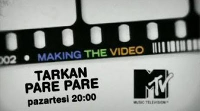 MTV's Making the Video