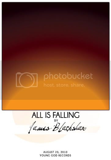 All Is Falling by James Blackshaw