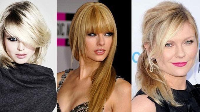 Model Rambut Yang Cocok Untuk Wajah Bulat Dan Pipi Tembem ...