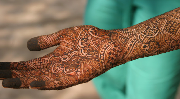 Tattoos Ideas | Designs Photos: Henna Tattoos Henna Tattoo Designs - mehndi