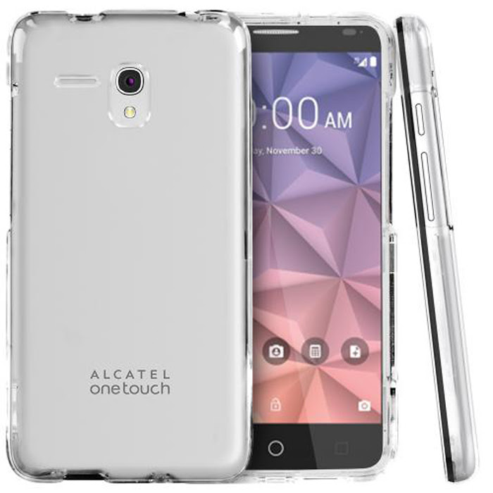 Alcatel OneTouch Fierce XL User Guide Manual Tips Tricks Download