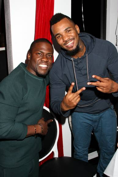 Image result for kevin hart the game