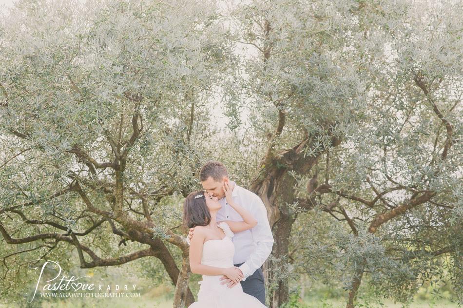 fotografia ślubna Chorwacja
