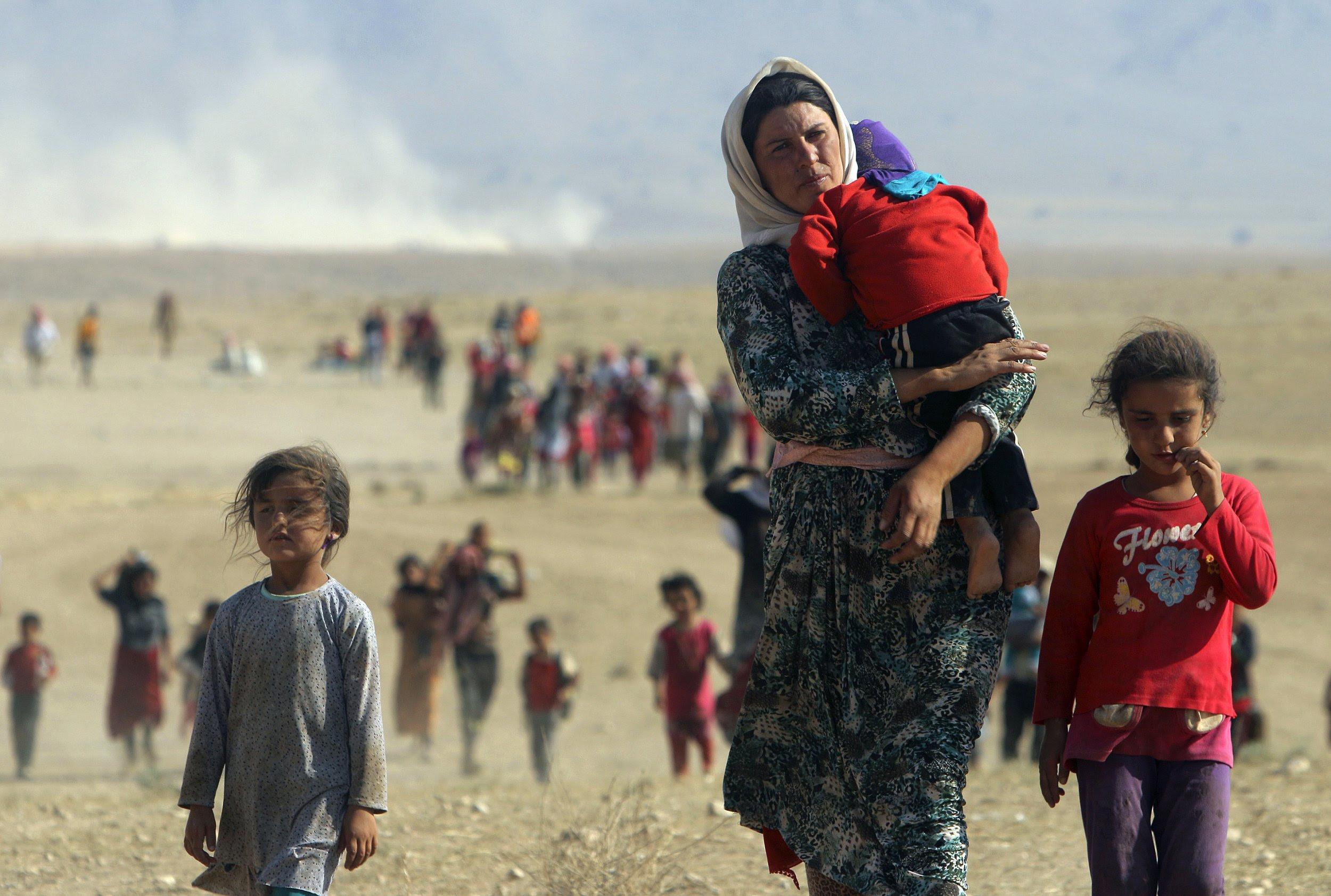 Image result for syrian refugees