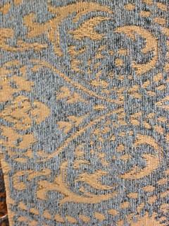 Steampunk Utility Belt Fabric 1