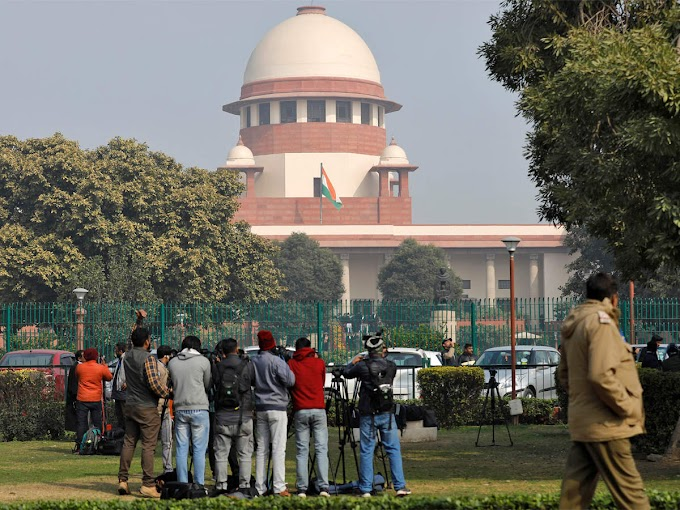 SC: Give details on O2, vaccines & Remdesivir by tomorrow