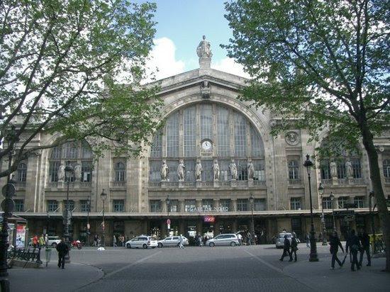 Οι ωραιότεροι σιδηροδρομικοί σταθμοί στον κόσμο (6)