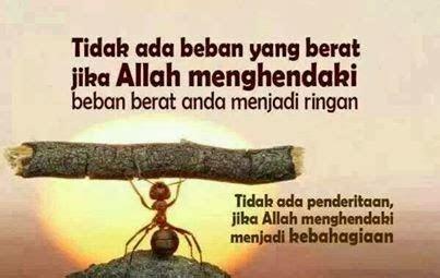 yakin  janji allah refleksi keimanan muslimah