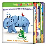 Word World: 3pack Race/Castles/Rocket [DVD] [Import]