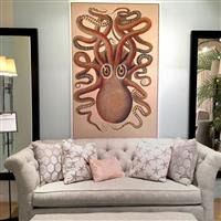 Octopi Have Their Tentacles In One Of Seasons Design Trends