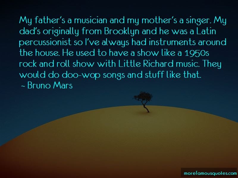 Quotes About 1950s Rock And Roll Top 5 1950s Rock And Roll Quotes
