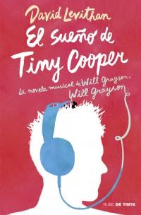 megustaleer - El sueño de Tiny Cooper - David Levithan