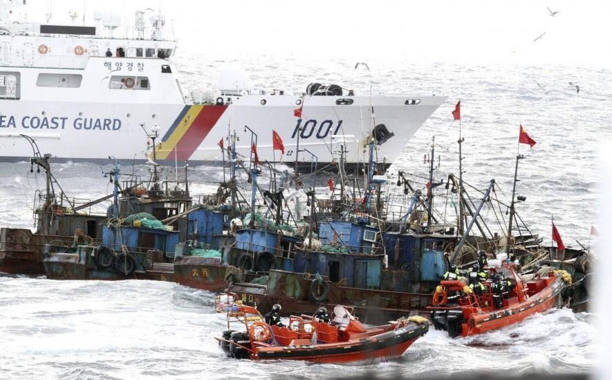 Tensión a bordo