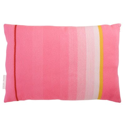 Modern Pink Pillow modern design by moderndesign.org
