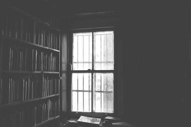 Constalk Bookstore 4