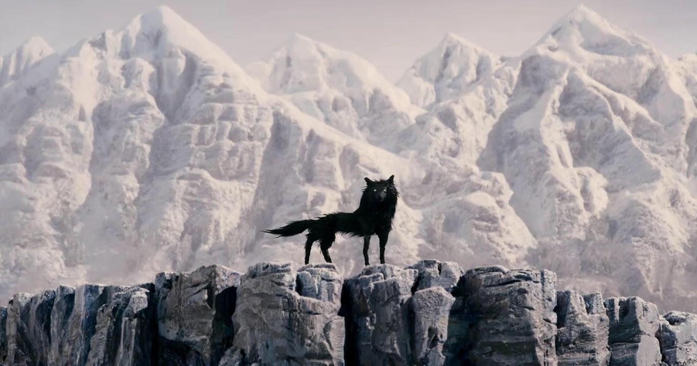 Qué Significa El Lobo Del Fantástico Señor Zorro Poolp