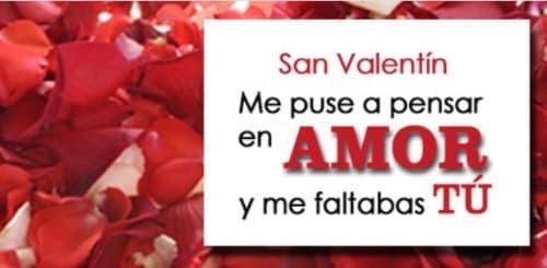 42 Frases Para San Valentin Muy Romanticas De Amor
