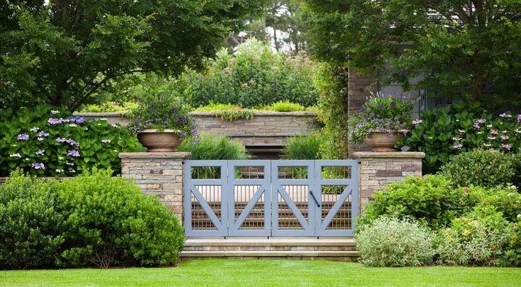 GardenTherapy Nelson Byrd Woltz | Landscape Architects
