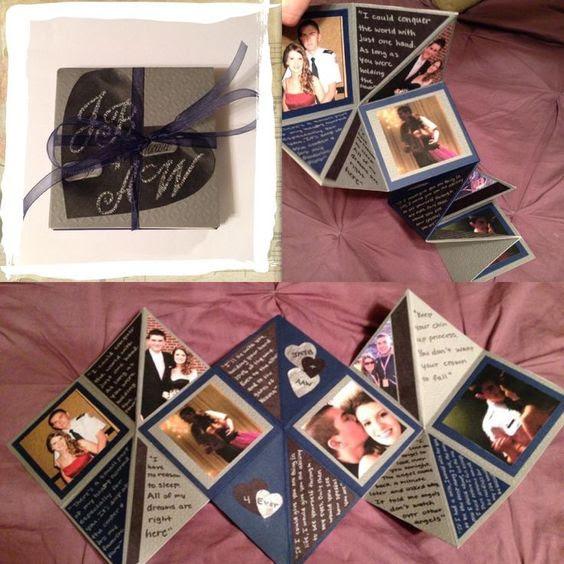 الاوريغامي بطاقات افكار هدية عيد الام