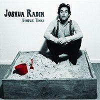 Joshua Radin Simple Times