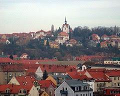 Meißen auf dem Burgberg Bild 3