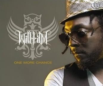 will i am. Will.I.Am_-_One_More_Chance.