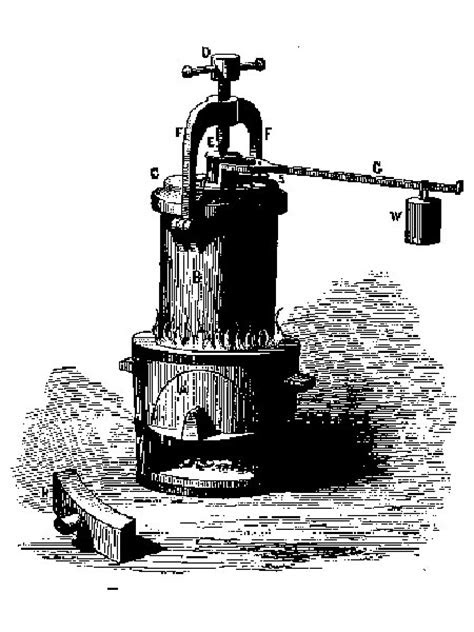 A Brief History of the Steam Engine