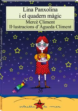 Lina Panxolina i el quadern màgic