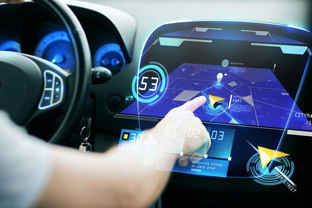 Blockchain Innovation in Auto [Technology Driving an ...