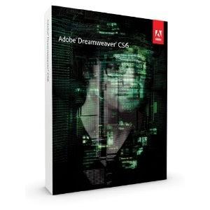 dreamweaver cs6 破解 mac
