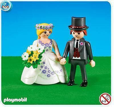 Playmobil Wedding   eBay