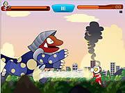 Jogar Ultraman Jogos