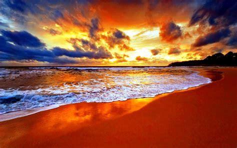 Beach Wallpaper 13032 2960x1850 px ~ HDWallSource.com